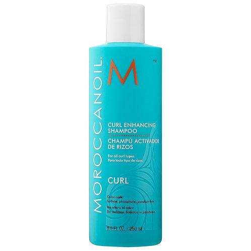 Moroccanoil | Curl Enhancing Shampoo