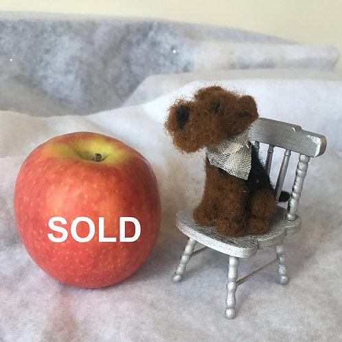 1:12 scale Miniature