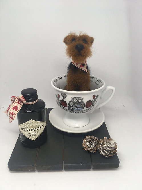 G & T [Gin and Terriers]