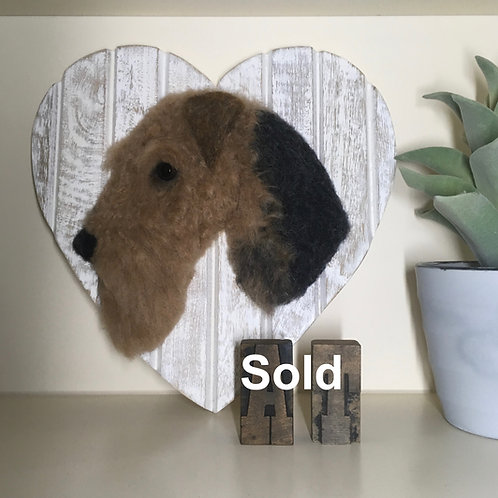 Airedale Heart