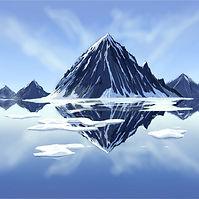 Still Ice by Mark Hird-Rutter
