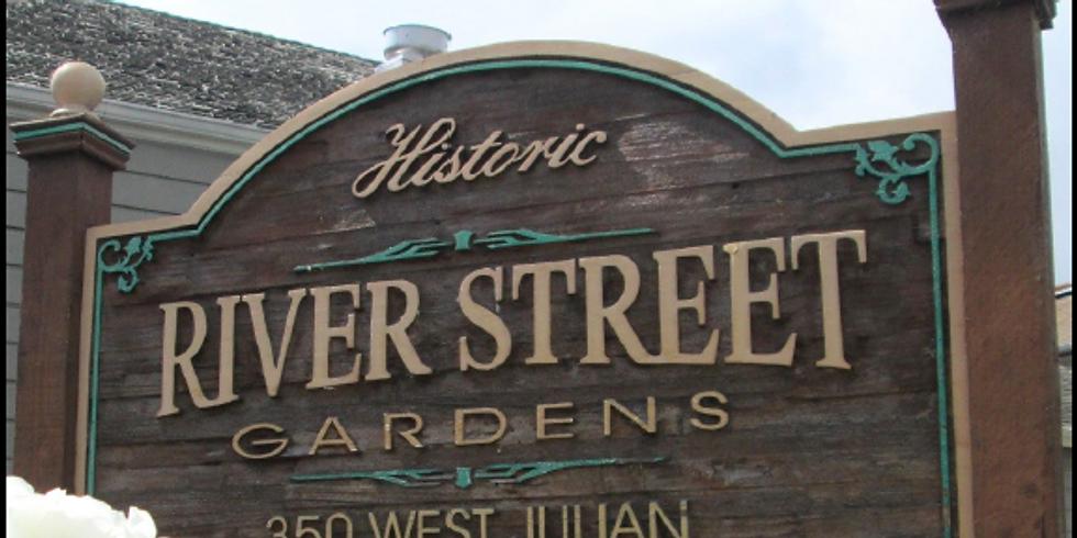 River Street & Little Italy Walking Tour