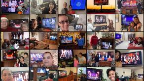 [USA] The Gracias Christmas Concert Airs Nationwide