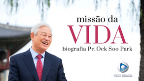 """[Brazil] The Most Beautiful Story: The """"Mission of Life"""" Documentary"""