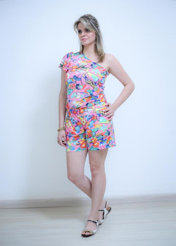 Gisele Pedrozo- Primavera Verão 2015