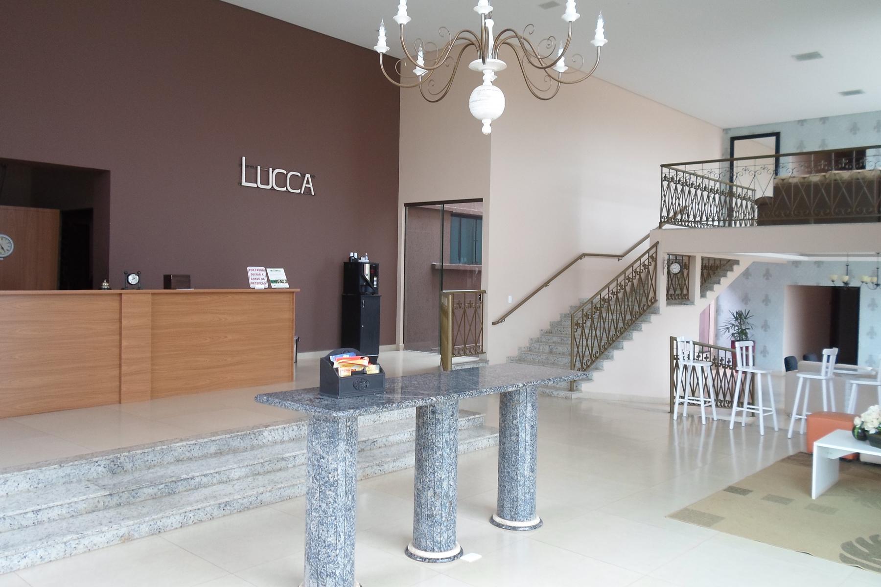 Lucca Hotel - Bonito, MS