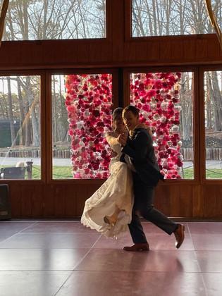 Nicolette & Billy Wedding Dance