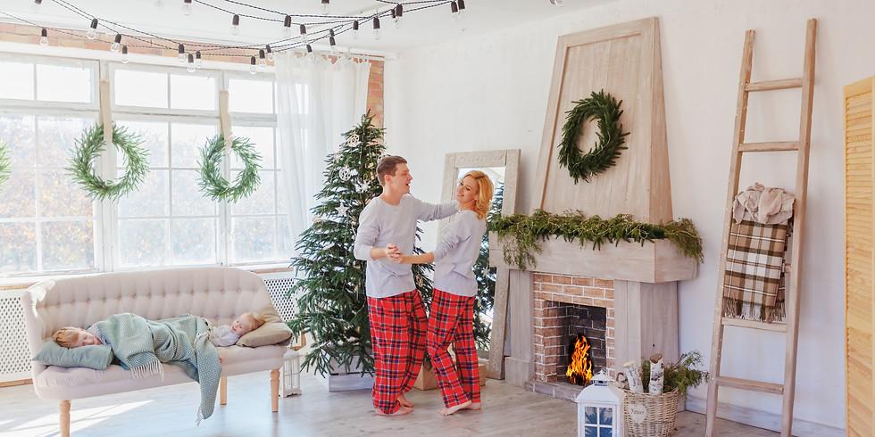 Holiday Pajamas (Foxtrot)