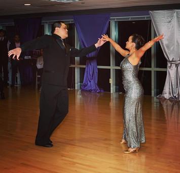 Viennese Waltz Showcase
