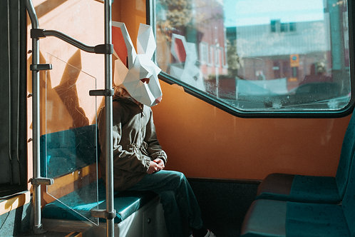 A day on the tram