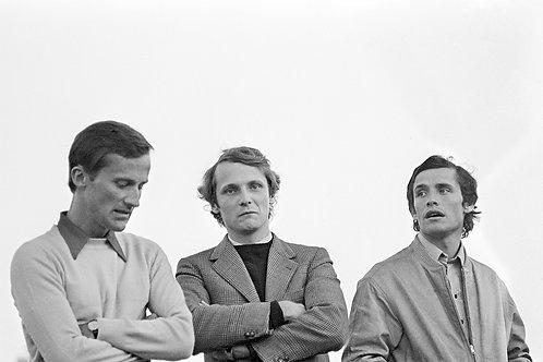 Beuttler,Lauda,Ickx