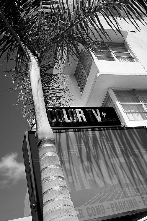 Miami Color TV