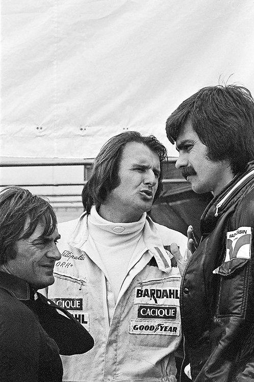 Bernie,Wilson,Gordon