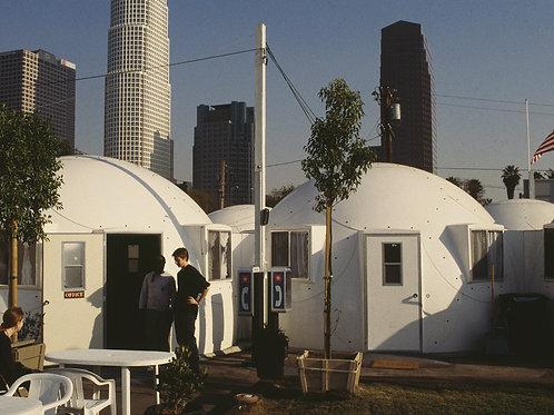 L.A Caravans