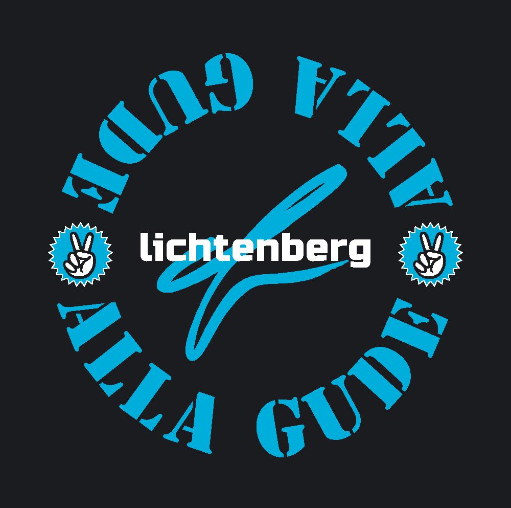 """Lichtenberg """"Alla Gude"""""""