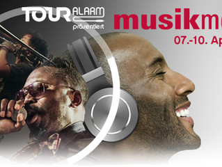 Musikmesse 2016 Kooperationspartner