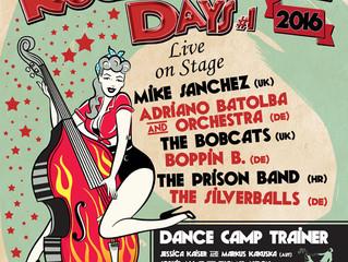 Dreieicher Rock 'n Roll Days 2016