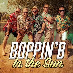 Boppin' B - NEW SINGLE