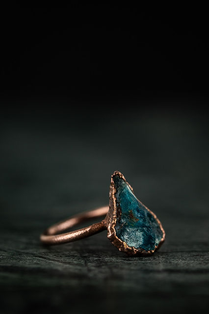 Turquoise-Roan-Copper-Crystal-Jewellery-