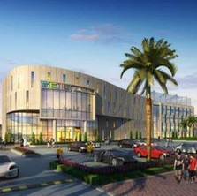 GEMS Al Reem Secondary School