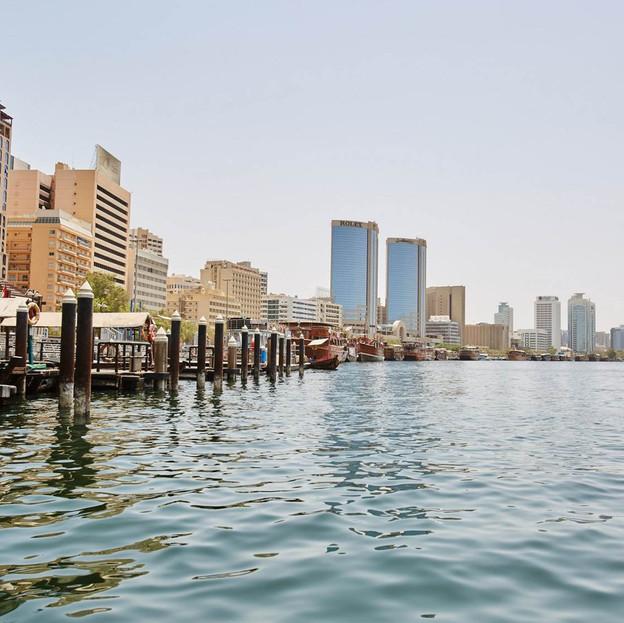 Dubai Cooling Market