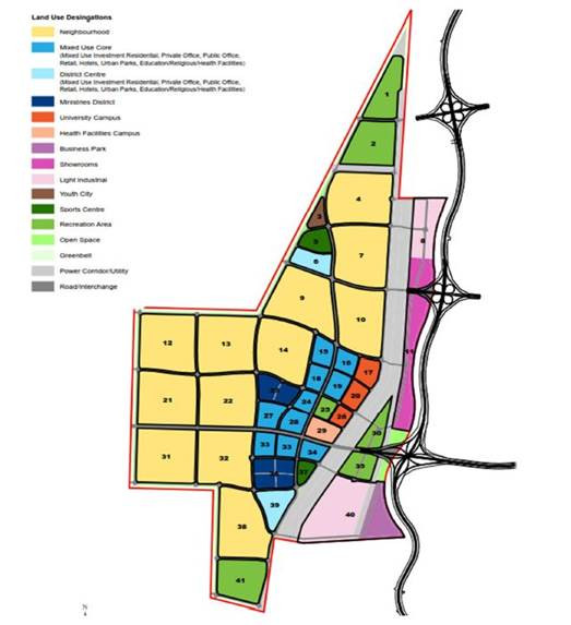 Kuwaiti Cities District Cooling Feasibility and Guide