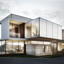 Private Villa – Pearl Jumeirah