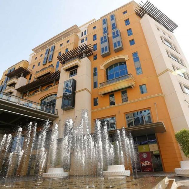 Dubai Economic Department