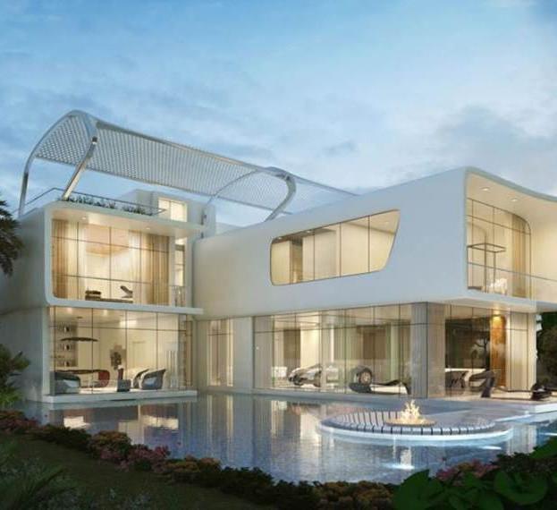 Bugatti Villas