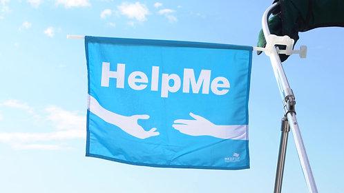HelpMe Flag