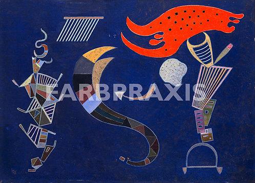 Wassily Kandinsky | La fleche
