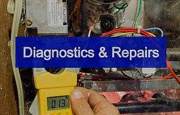 Repairs / Troubleshooting