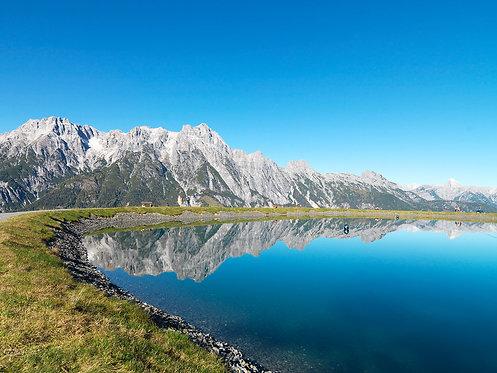 Tom Strudelhof | Alpine Impression 2
