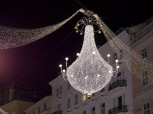 Tom Strudelhof | Christmas time in Vienna 2