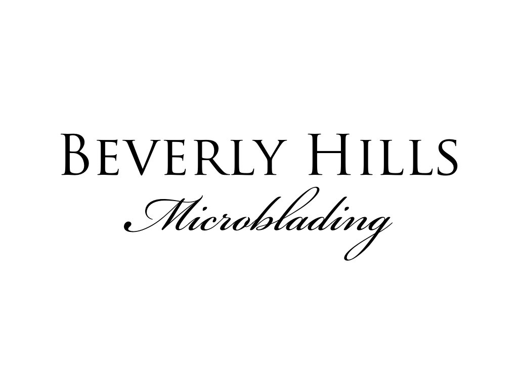 Beverly Hills Microblading Academy   3 Day Seminar