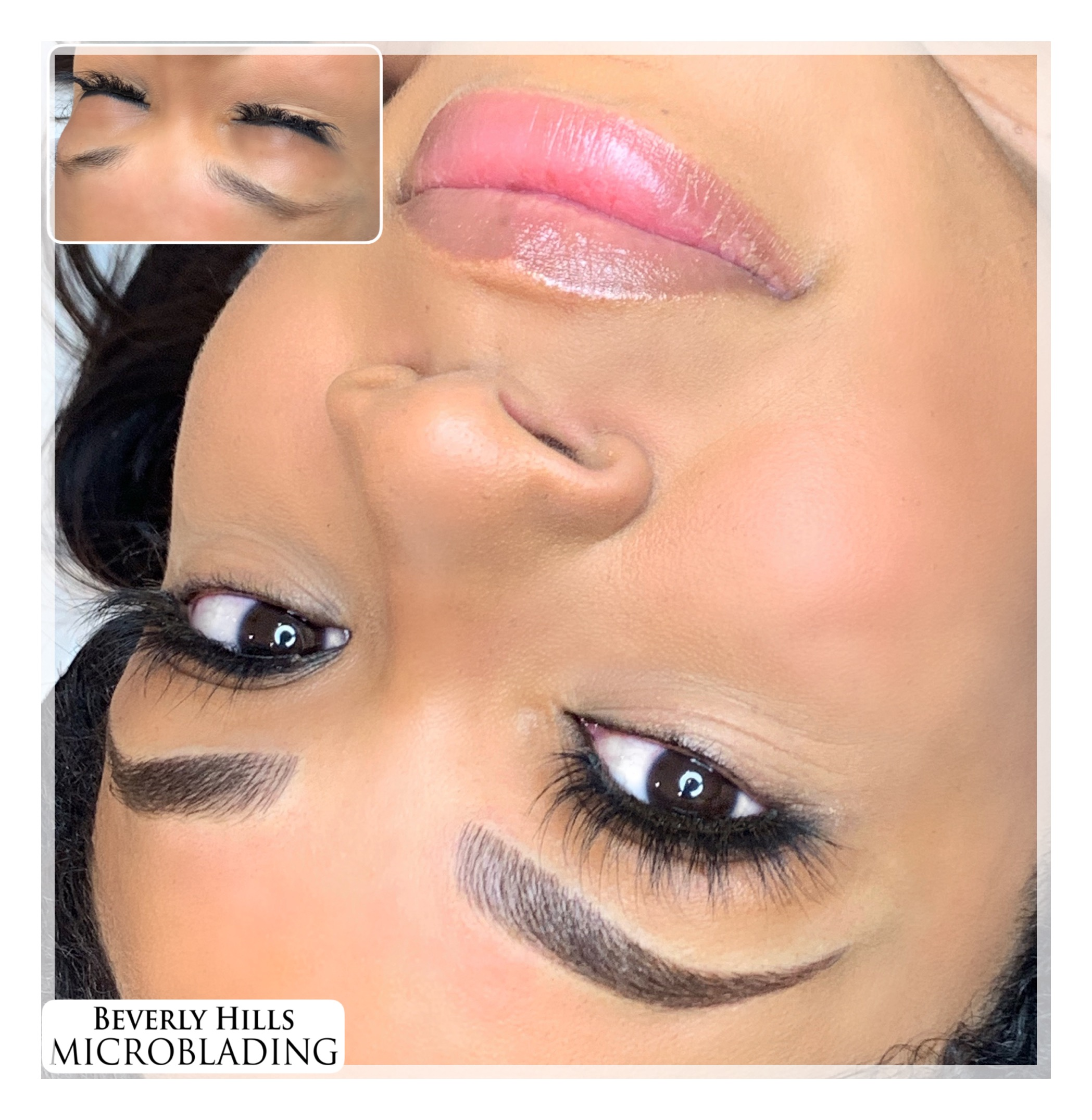 Beverly Hills Microblading Services Academy Beverly Hills Ca
