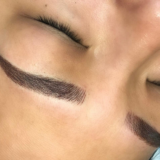 Combo 3D Brows