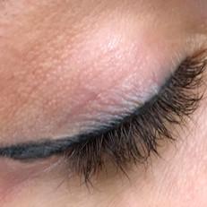 Eyeliner Removal