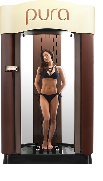 Automated Spray Tanning in Los Angeles