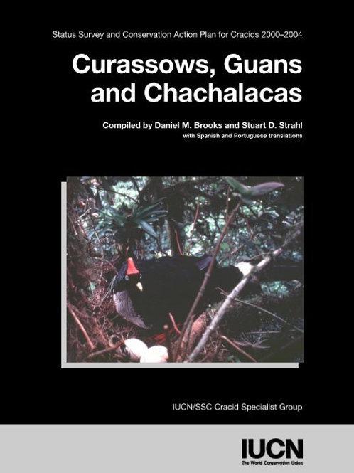 Curassows, Guans and Chachalacas - Galliformes (English y Español)