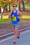 Why Do Runners Make the Best and Worst Patients?
