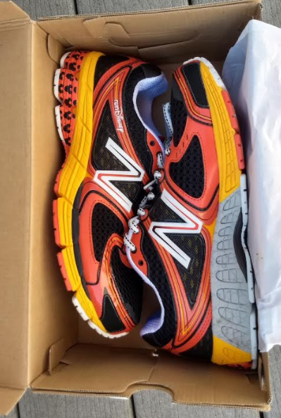 Should I Change Shoes Before My Race?