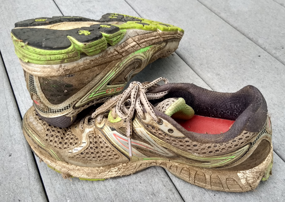 When Should I Replace My Running Shoes?
