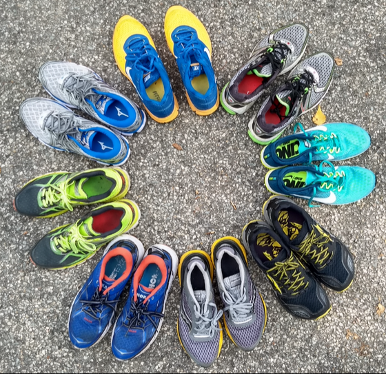 Do I Need a Stability Shoe, or a Neutral Shoe?