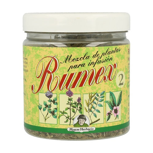 Rumex 2 ( digestivo) 80GR