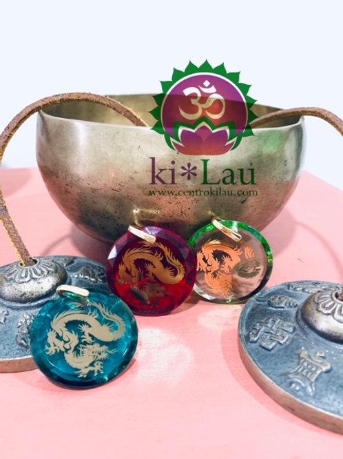 Medallón del Dragón