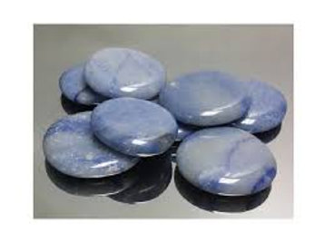 Cuarzo Azul - Lapislázuli