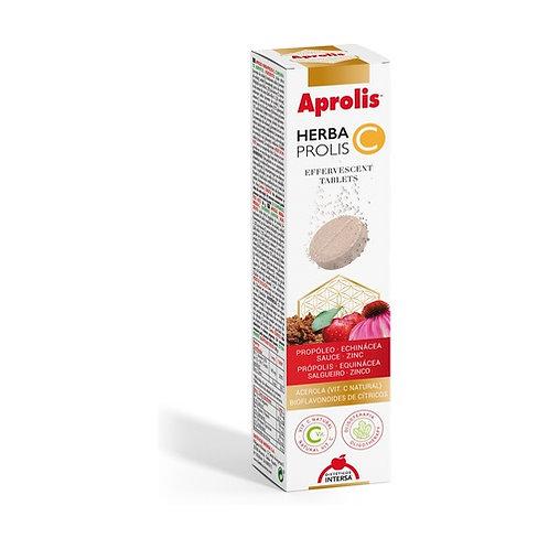Aprolis HerbaProlis- C ( esfervescentes)