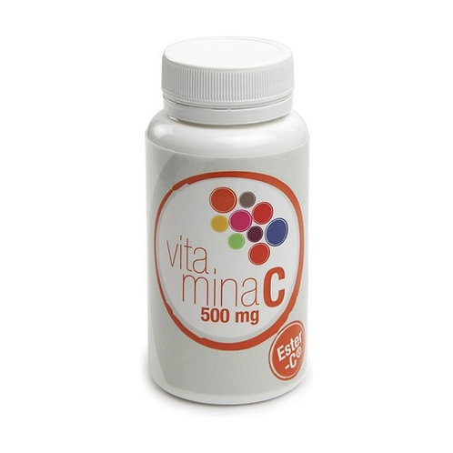 Vitamina C 60caps