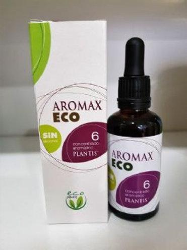 Aromax 6 ECO - Venotónico
